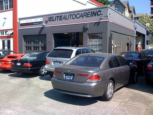 Auto Glass Replacement Cleveland Ohio